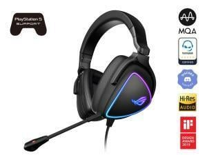 Asus ROG Delta S RGB Headset