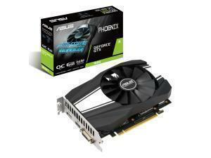 Asus GTX 1660 O6G Phoenix 6GB Graphics Card