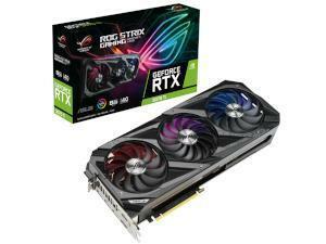 ASUS NVIDIA GeForce RTX 3070 TI ROG STRIX GAMING 8GB GDDR6X Graphics Card