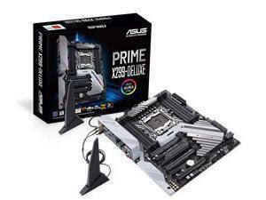 *B-stock item 90days warranty*Asus PRIME X299-DELUXE Socket LGA2066 Motherboard