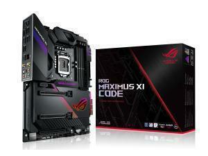*B-stock item-90 days warranty*Asus ROG Maximus XI Code Motherboard