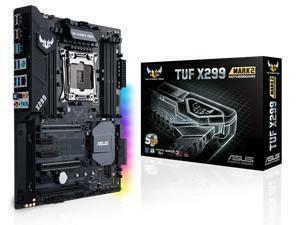 *B-stock item-90 days warranty*Asus TUF X299 MARK 2 Socket LGA2066 Motherboard