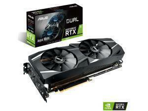 ASUS Dual GeForce RTX™ 2070 Advanced Edition 8GB Graphics Card