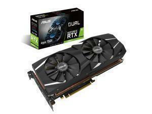 ASUS GeForce RTX 2080 Ti 11GB Dual Advanced 11GB Graphics Card