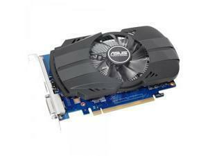 ASUS Phoenix GeForce® GT 1030 OC edition