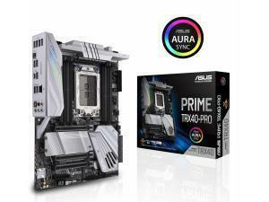 Asus Prime TRX40 Pro TRX40 ATX Motherboard