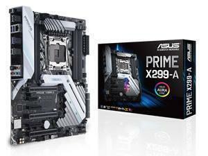 Asus PRIME X299-A Socket LGA2066 Motherboard