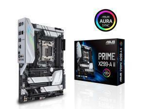 Asus Prime X299-A II LGA2066 X299 ATX Motherboard