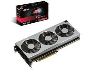 Asus Radeon VII 16GB HBM2 Graphics Card