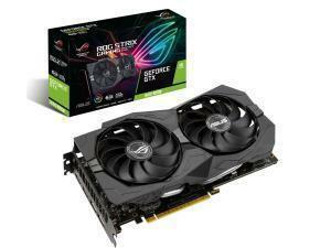 Asus ROG Strix GeForce GTX 1660 Super 6G Gaming 6GB Graphics Card