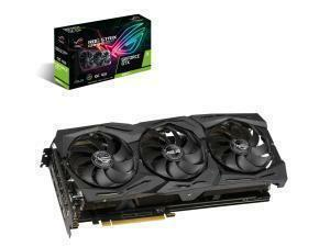 Asus Geforce GTX 1660TI Strix Gaming OC 6GB Graphics Card