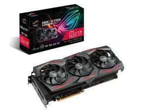 Asus Strix Radeon RX 5600XT O6G Gaming 6GB GDDR6 Graphics Card