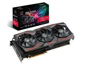 Asus ROG Strix Radeon RX 5700 OC Edition 8G Navi Graphics Card
