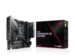Asus ROG Maximus XI Gene Socket 1151 Z390 Motherboard