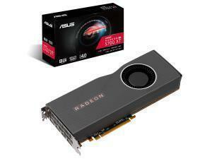 Asus Radeon RX 5700XT 8G Navi Graphics Card