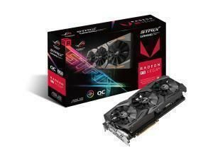 ROG Strix RX VEGA56 OC edition 8GB