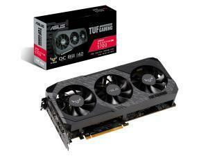 Asus TUF Radeon RX5700 O8G Gaming Navi Graphics Card