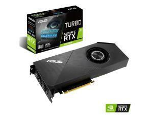 Asus GeForce RTX 2080 Super Turbo Evo 8GB Graphics Card