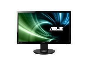 Asus VG248QE 24 Inch HD LED Monitor, 144Hz Refresh Rate