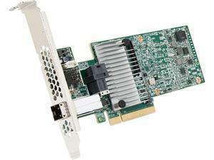 Avago MegaRAID 12Gb/s 9380-4i4e RAID Controller LSI00439