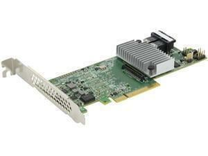 Avago MegaRAID 12Gb/s 9361-8i RAID Controller LSI00417