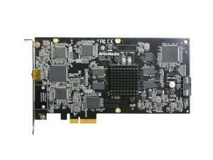 AverMedia CE511-HN 4Kp60 HDMI PCIe Video Capture Card