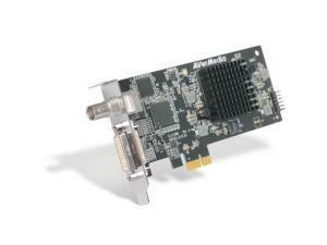 1080p60 HDMI PCIe Video Capture Card