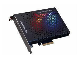 AverMedia GC573 Live Gamer 4K Capture Card
