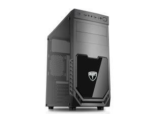 AVP K-11 Mid Tower Case - Acrylic Side Panel