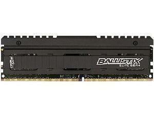 Ballistix Elite 16GB DDR4 3200MHz Memory (RAM) Module