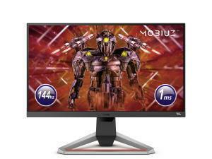 BenQ Mobiuz EX2510 24.5inch Full HD 1ms IPS 144Hz Gaming Monitor