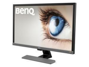 """*B-stock item-90 days warranty*BenQ EL2870U 27.9"""" WLED 4K UHD LCD Monitor - HDR - 16:9 - 1 ms GTG"""