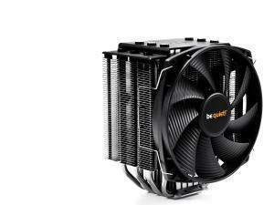 *Ex-display item - 90 days warranty*be quiet! BK018 Dark Rock 3 CPU Cooler with 135mm Silent Wings Fan