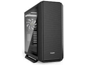 BeQuiet! Silent Base 802 Window Black Tower Chassis