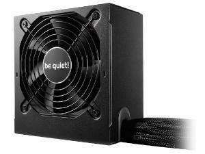 BeQuiet System Power 9 400W 80 Plus Bronze Non-Modular ATX Power Supply