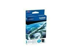 Brother LC-985C Cyan Ink Cartridge