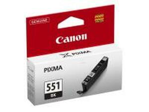 Canon CLI-551BK XL - Black - Ink Cartridge