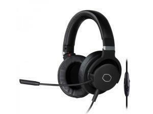 *Ex-display item - 90 days warranty* Coolermaster MH751 Gaming Headset