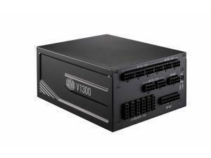 *B-stock item-90 days warranty*Cooler Master V1300 80 Plus Platinum Power Supply