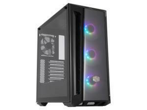Cooler Master Masterbox MB520 ARGB Mid Tower Case/Chassis