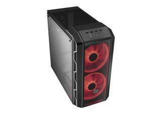 Cooler Master MasterCase H500 RGB Computer Case