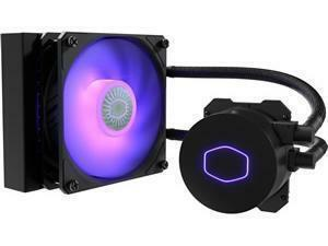 Cooler Master MasterLiquid ML120L RGB AIO CPU Cooler