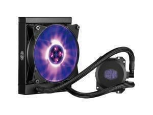 Cooler Master MasterLiquid ML120L RGB AIO CPU Cooler