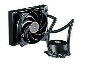 Coolermaster MasterLiquid Lite 120 120mm All-in-One Watercooler - LGA2066 Support
