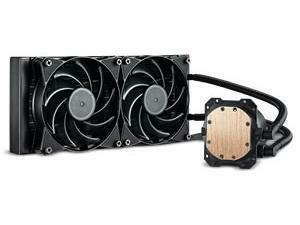 Cooler Master Masterliquid Lite 240 AIO CPU Cooler