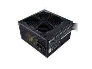 Cooler Master MWE 400 WHITE 230V - V2 Power Supply
