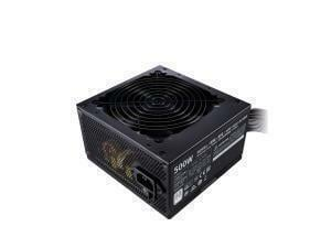 Cooler Master MWE 500 WHITE 230V - V2 Power Supply