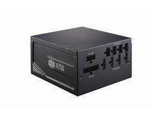 Cooler Master V750 80 Plus Gold Power Supply