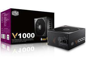 Cooler Master V Series V1000 ATX Power Supply