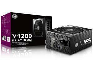 Cooler Master V Series V1200 ATX Power Supply